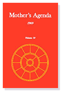 Mother's Agenda introduction